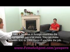 femaleagent. d like to fuck cums all over men jock