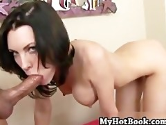 brandi edwards started liking anal after she is