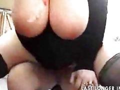 big beautiful woman older engulfing on 1 weenies