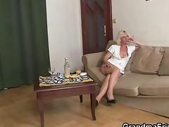 old widow enjoys recent jocks