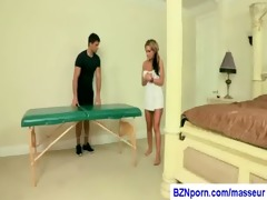 77-dirty masseur in hard act