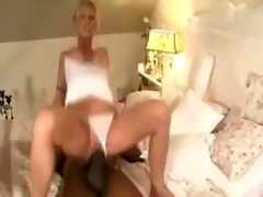 german wife screwed by her darksome studhorse