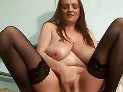 dutch aged masturbating