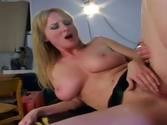 breasty d like to fuck with hirsute love tunnel