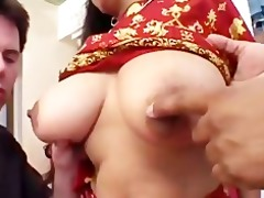 indian mother i indira has huge banging love