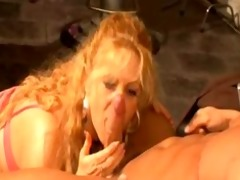 kurt beckmann copulates breasty older blond