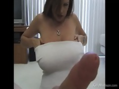 ultimate titty fucking with kelly madison