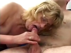 czech non-professional wife