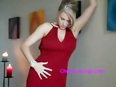 outstanding sexy d like to fuck strip tease!