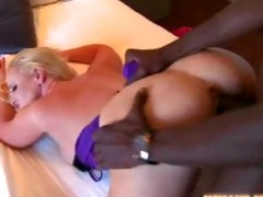 breasty mommy dee siren hammered by darksome stud