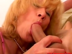 granny screwed by youthful dick