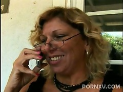 ve met alicia online and this hot granny sure got