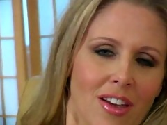 horny julia ann hose fetish!