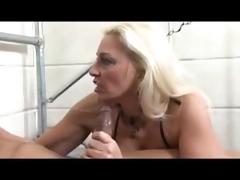 breasty carla desires &; bbc receive naughty