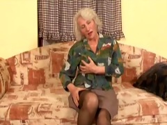 grandma is at it is again3 maria kiss jk9640
