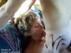 russian wife face fuck