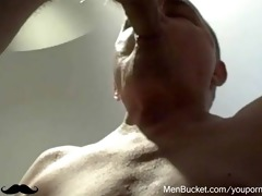 mature daddies engulf dicks much more good