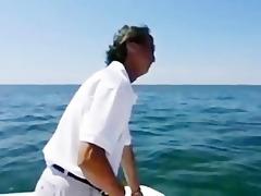 priya rai receives fucked on a boat