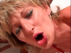 curly french older hard group-fucked