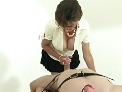 femdom mature brit lady sonia