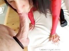 anal latex